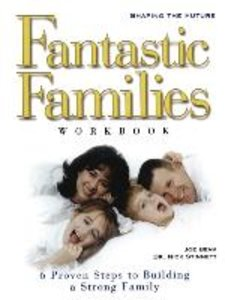 Fantastic Families Work Book