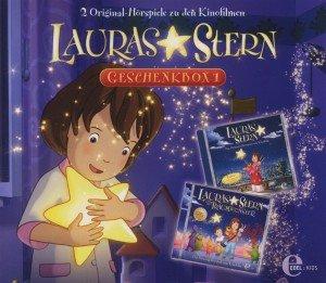 Lauras Stern - Geschenkbox