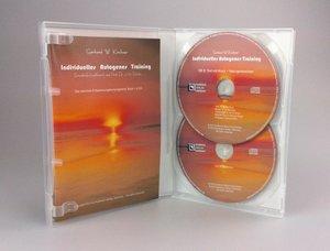 Individuelles Autogenes Training (Buch + 2 CD)