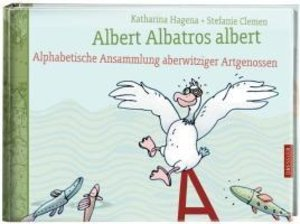 Albert Albatros albert