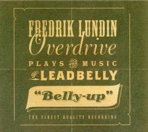 Belly-Up-The Music Of Leadbelly