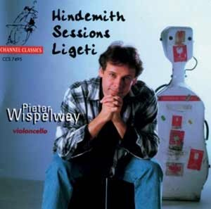 Hindemith/Sessions/Ligeti