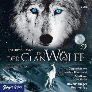 Der Clan Der Wölfe 6.Sternenseher