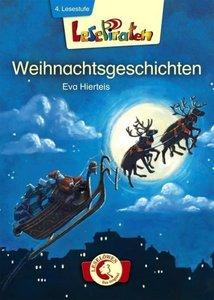 Lesepiraten Weihnachtsgeschichten