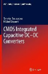 CMOS Integrated Capacitive DC-DC Converters