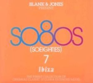Present: So80s (So Eighties) 7 (Deluxe Box)