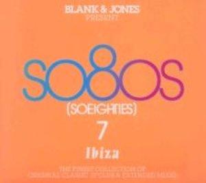 Present: So80s (So Eighties) 7 (Deluxe Box)