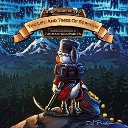 The Life And Times Of Scrooge - zum Schließen ins Bild klicken