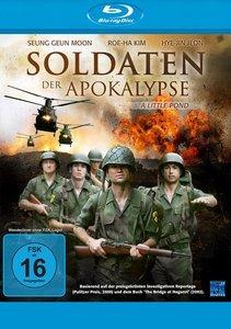 Soldaten der Apokalypse - A little Pond