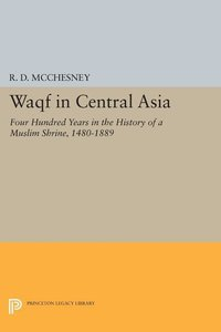 Waqf in Central Asia