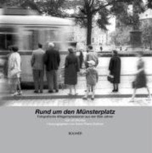Rund um den Bonner Münsterplatz