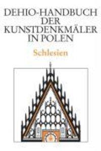 Dehio-Handbuch der Kunstdenkmäler in Polen: Schlesien