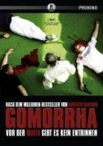 Gomorrha - Vor der Mafia gibt es kein Entrinnen
