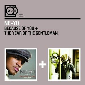 2 For 1: Because Of You/The Year Of The Gentleman