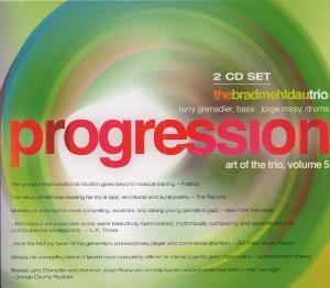 Progression-Art Of The Trio Vo