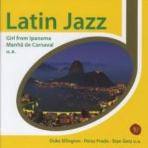 Esprit-Latin Jazz