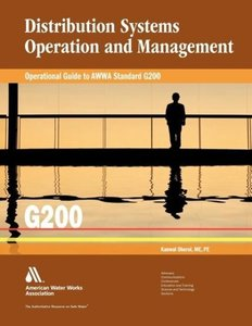 Operational Guide to G200: Distribution Systems Operation and Ma