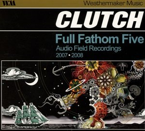Full Fathom Five: Audio Field Recordings