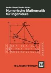 Numerische Mathematik für Ingenieure