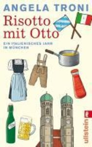 Risotto mit Otto