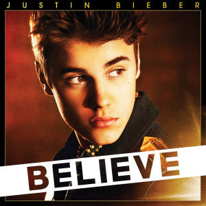 Believe (Ltd.Deluxe Edt.)