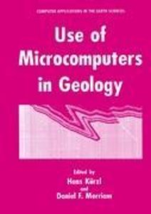Use of Microcomputers in Geology