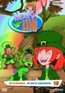 Hexe Lilli 10-Lilli im Koboldland/Lilli u (DVD)