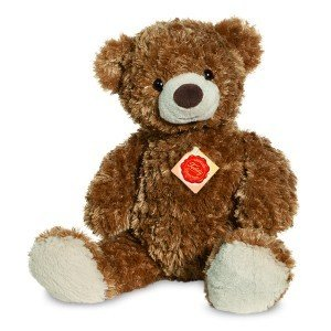 Teddy Hermann 91173 - Teddy braun, 40 cm