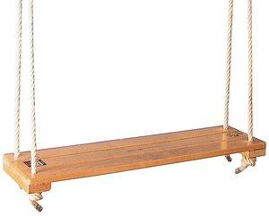 Friedola 167500 - Holzbrettschaukel