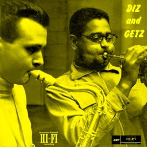 Diz And Getz (Ltd.Edt 180g Vinyl)