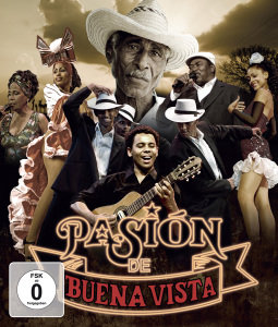 Pasion De Buena Vista-Bluray-Edition