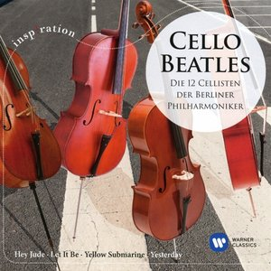 Cello Beatles