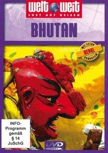 Buthan (Bonus Nepal)