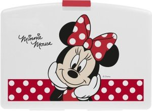 Disney MGL0000005 - Brotdose Premium mit Einsatz
