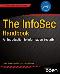 The InfoSec Handbook