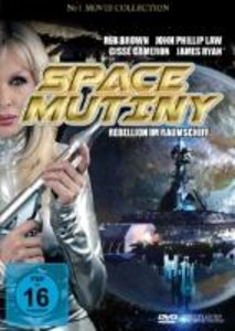 Space Mutiny-Rebellion Im Raumschiff