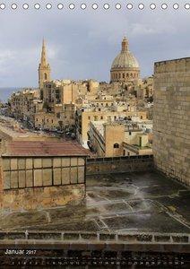 Unterwegs in Malta