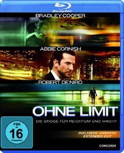 Ohne Limit (Blu-ray)