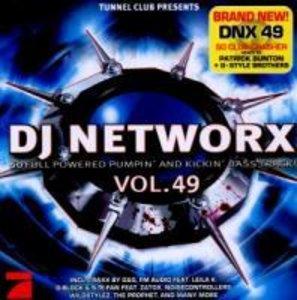 DJ Networx Vol.49