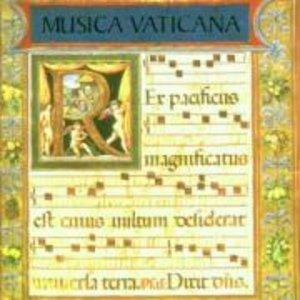 Musica Vaticana