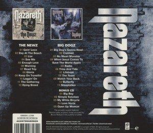 The Newz+Big Dogz (Boxset)