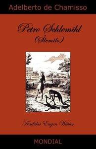 Petro Schlemihl (La Homo Sen Ombro, En Esperanto)