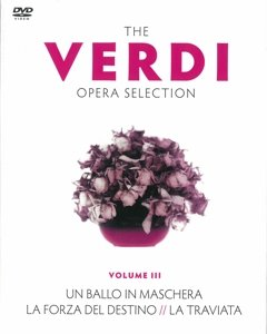 The Verdi Opera Selection Vol. III