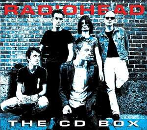 The CD Box