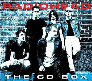 The CD Box
