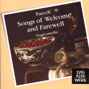 Songs Of Welcome And Farewell