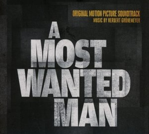 A Most Wanted Man (Orig.Motion Picture Soundtr.)