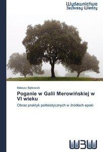 Poganie w Galii Merowinskiej w VI wieku