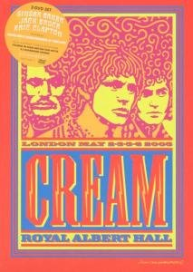 Cream - Royal Albert Hall