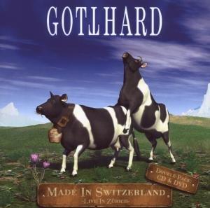 Made In Switzerland (Live)